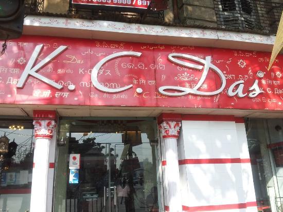 K. C. Das Grandson Pvt. Ltd: Good bengali sweets