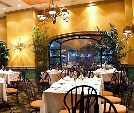 Hotel Santa Anita Restaurant Los Mochis Restaurant