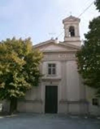Parrocchia Santa Maria del Piano