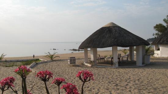 Nkhotakota, Malawi: just relex