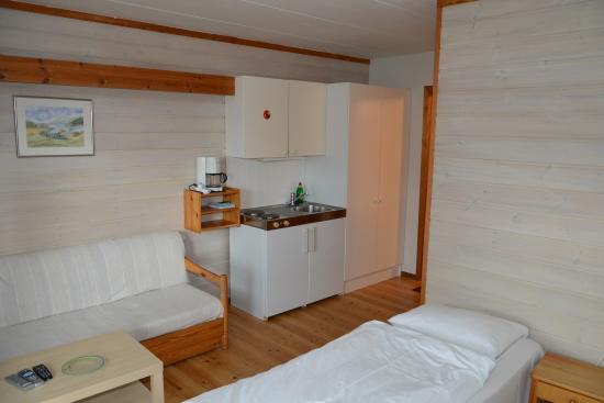 Stord, Norge: Minikitchen