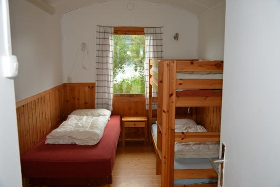 Langenuen Motel & Camping : Cabin