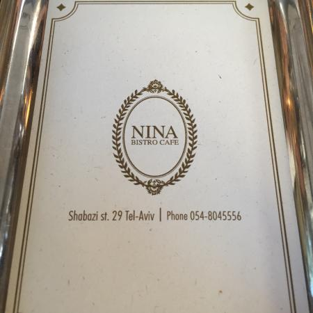 Nina Cafe Suites Hotel: photo0.jpg