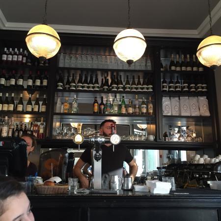 Nina Cafe Suites Hotel: photo1.jpg