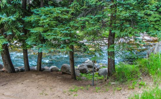 VRI Streamside at Vail - Aspen: Gore Creek