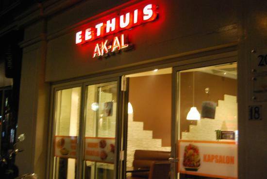 Eethuis Ak-Al