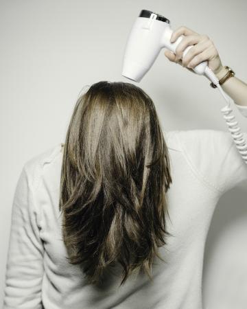 FIAP Jean Monnet: séche cheveux dans les chambres