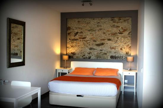 Casa nas Serras: Double / Triple Room