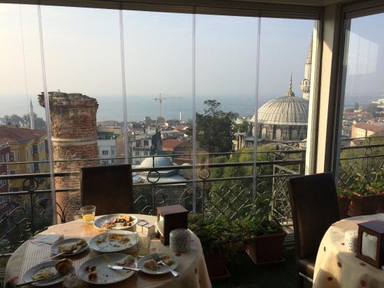 Ada Hotel Istanbul: photo1.jpg