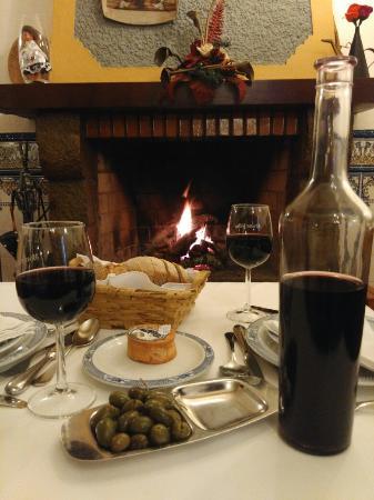 """Restaurante Alentejano Recheado  de Sabores"""
