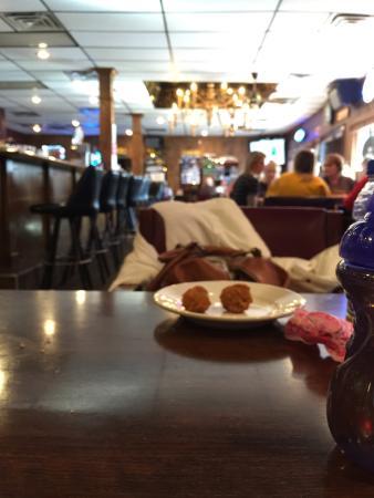 LPL's Restaurant & Pub