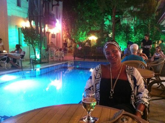 Istankoy Hotel: The best hotel in Turkey Love Lesley x