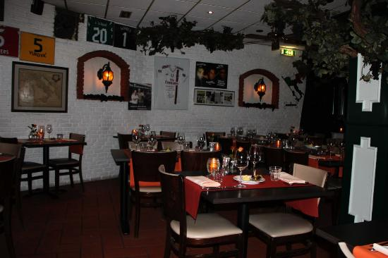 Antonio's : Restaurant