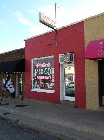 Poquito DE Mexico