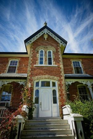 Wakefield, Canadá: MacLaren House