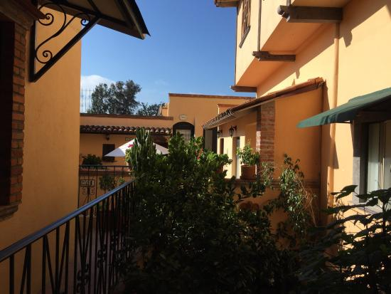 Villa Mirasol Hotel: photo4.jpg