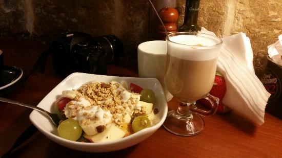 Piadina Caffe: 20151121_100458_large.jpg