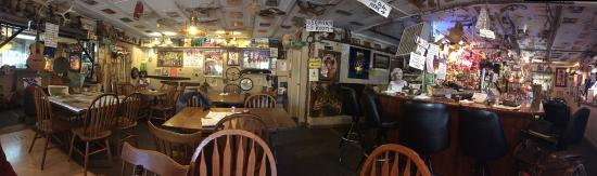 Chloride, AZ: Great stop for lunch