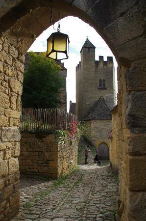 Chateau de Beynac: Beynac