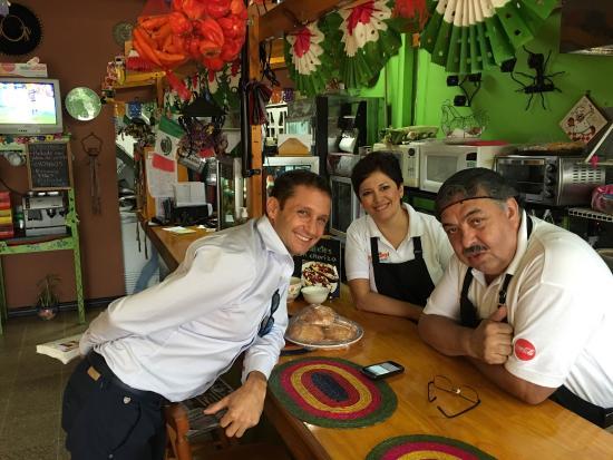 Totopos Restaurante Mexicano: photo0.jpg