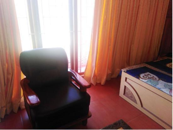 Fairstay Holiday Resort: Main Bedroom