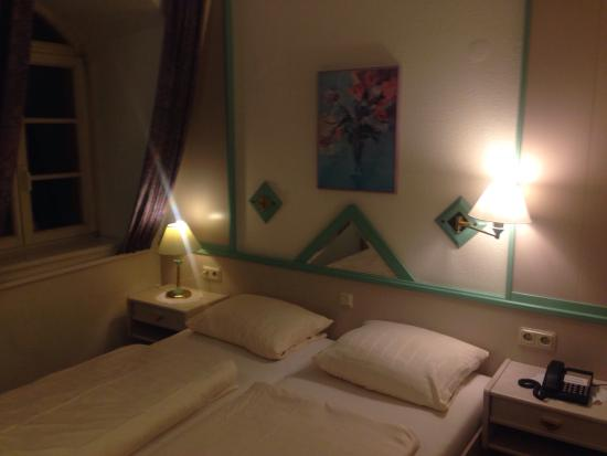 Hotel Alte Villa: photo0.jpg