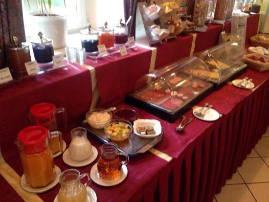Hotel Alte Villa: photo6.jpg