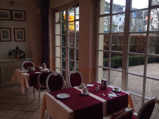 Hotel Alte Villa: photo8.jpg