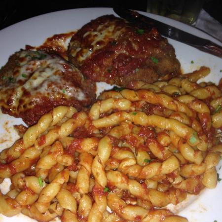 Fusilli's Cucina