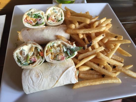 Punto de Vista Restaurant & Bar: photo0.jpg