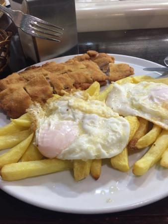 Restaurante Mara: photo0.jpg