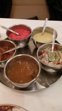 Rajus Tandoori Restaurant