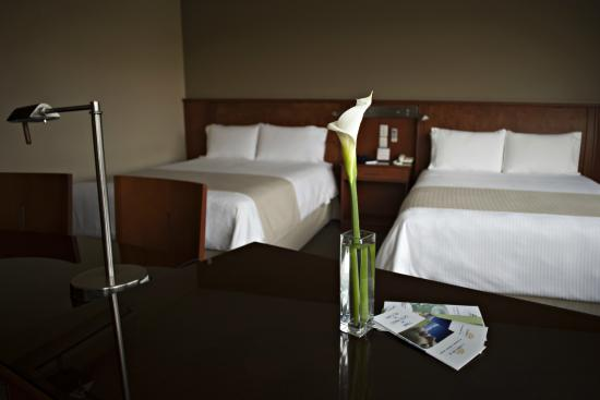 Camino Real Suites: Suite Doble
