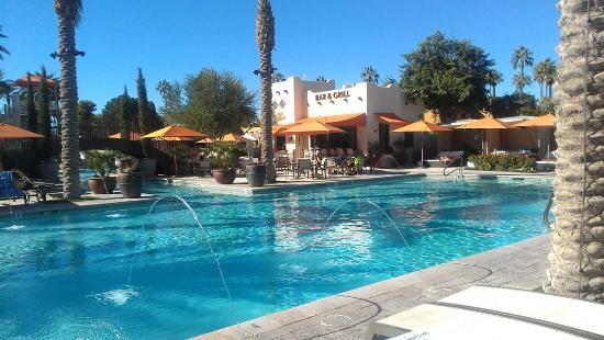 Litchfield Park, AZ: Lodge Pool