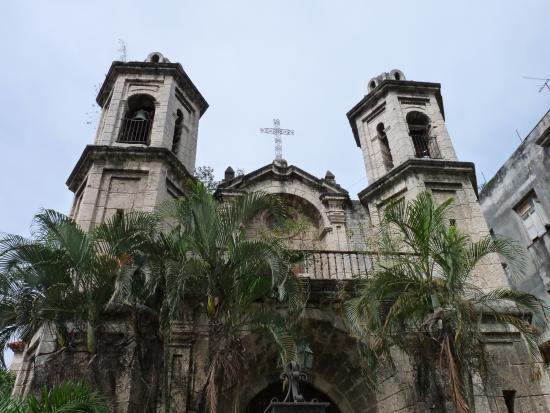 Church of the Good Voyage (Iglesia Santo Cristo Del Buen Viaje): Iglesia Santo Cristo del Buen Viaje
