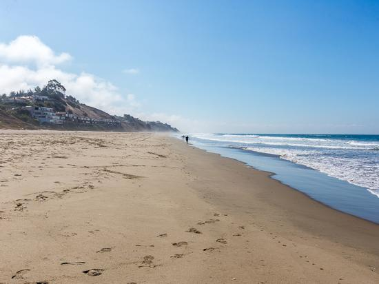 Manresa State Beach - Photo courtesy of Garrick Ramirez