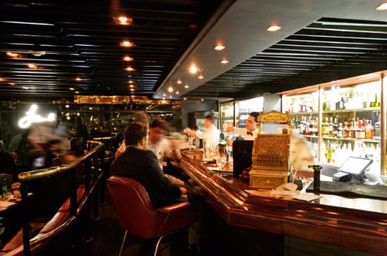 Frank Bar