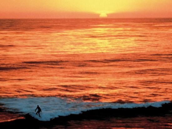 Aptos, CA: Sunset State Beach - Photo courtesy of Judie Ajeska