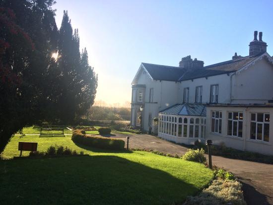 Abbot Hall Hotel Lake District