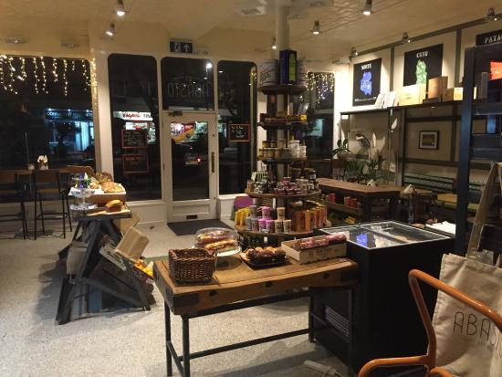 Photo of Spanish Restaurant Abasto at 55-57 Connaught Street, London W2 2BB, United Kingdom