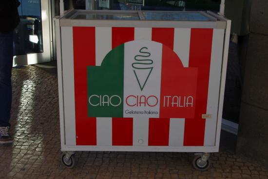 Ciao Ciao Italia
