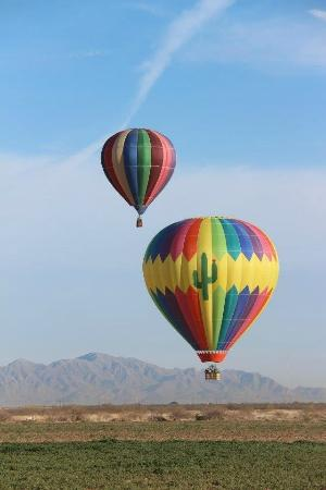 Southern Arizona Balloon Excursions