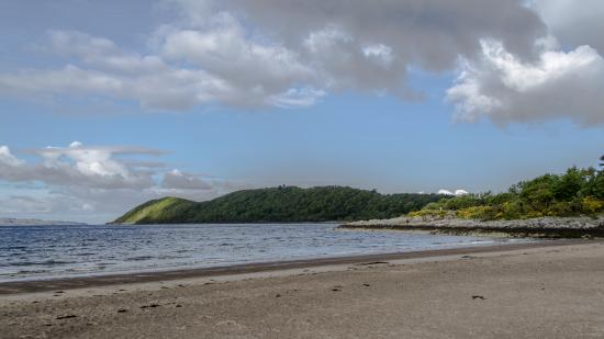 Tralee Bay Holiday Park: Tralee Bay
