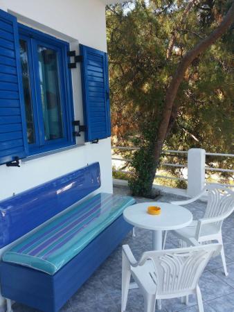 Gialiskari, Grécko: Kocheilas Studios