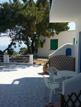 Gialiskari, Grecja: Kocheilas Studios
