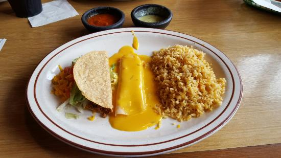 Mexican Food Restaurants In Conroe Tx