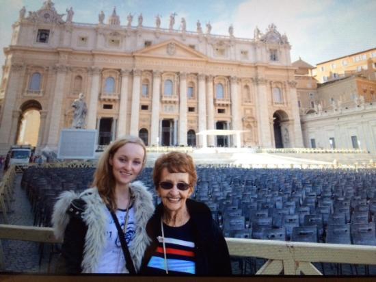 Romaround Private Tours: Vatican