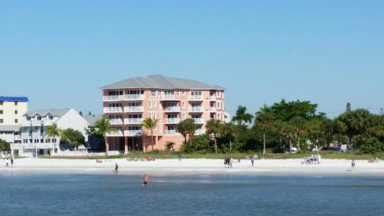 Edison Beach House: 20151123_101543_large.jpg