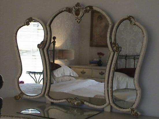 Malvern Wells, UK: double room
