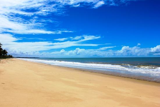 Praia Novo Prado